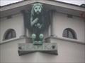 Image for Griffin Gargoyle - Ljubljana, Slovenia