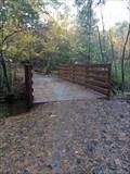 Image for Luton Park Footbridge 3 - Rockford, Michigan
