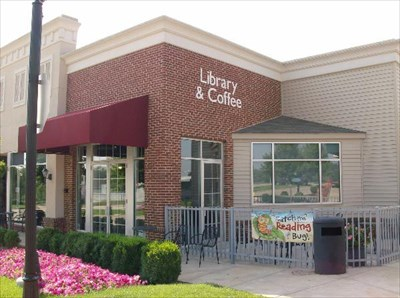 Winghaven Library Express St Charles City County Library District O 39 Fallon Mo Libraries