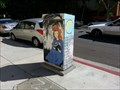 Image for Woman With Book - San Jose, CA