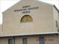 Image for Samoan SDA Church, Mt Druitt, NSW, Australia