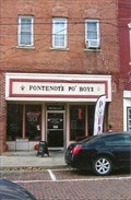 Image for Fontenot's PO' Boys - Fulton, MO