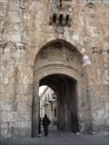 Image for Lion's Gate - Jerusalem, Israel