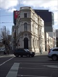 Image for former Colonial Bank of Australasia - Carlton, Victoria
