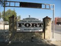 Image for Fort, The  - Taft, CA