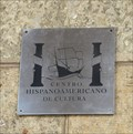 Image for Centro Hispanoamericano de Cultura - La Habana, Cuba