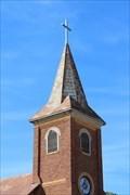 Image for FORMER St. John Catholic Church of Bomarton - Bomarton, TX