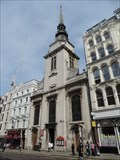 Image for St Martin-within-Ludgate - Ludgate Hill, London, UK
