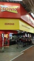 Image for Sonic (Inside I-35 Walmart) - Edmond, OK