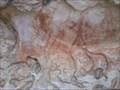 Image for Gunangidura Aboriginal Shelter Rock Art - Grampians National Park, Victoria