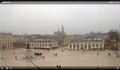 Image for Webcam de la place Stanislas à Nancy, Lorraine, France