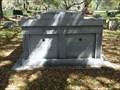 Image for Barnett Family Mausoleum - Jacksonville, FL