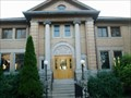 Image for Mount Carroll Township Public Library, Mount Carroll, IL