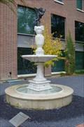 Image for Signy Eaton Fountain - Toronto, ON