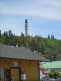 Image for Depot Warning Siren - Colfax, CA