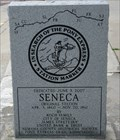 Image for In Search of the Pony Express - SENECA