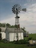 Image for Windmill & Pump – Granite, IA