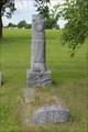 Image for Walter Marshall - Greenwood Cemetery - Eufaula, OK