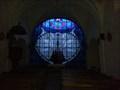 Image for Le Vitrail de l'église de St Martin des Rosier (Drôme)