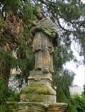 Image for St. John of Nepomuk // sv. Jan Nepomucký - Kopidlno, Czech Republic