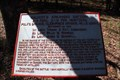 Image for Calvert's Arkansas Battery  Plaque - Chickamauga National Battlefield