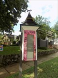 Image for Little Free Library 51124 - Tulsa, OK