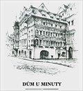 Image for The house ' U Minuty'  by  Karel Stolar - Prague, Czech Republic