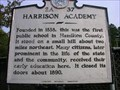 Image for HARRISON ACADEMY ~ 2A 37