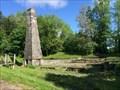 Image for La cheminée de la forge basse, Trois-Rivières, Qc