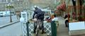 Image for La chute à vélo, Bergues, Nord-Pas-de-Calais, Fance – Bienvenue chez les Ch'tis (2008)