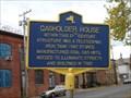 Image for Gasholder House - Troy, NY