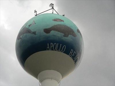 Apollo Beach Fl Mapquest