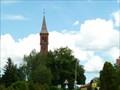 Image for TB 2221-38.0 Zvole, kostel