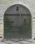 Image for Milestone - Church Hill, Bramhope, Yorkshire, UK.