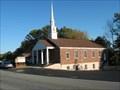 Image for Fordtown Baptist Church - TN