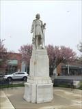 Image for Statue of Christopher Columbus - Atlantic City, NJ