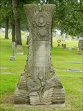 Image for William S. Vandiver - Carterville Cemetery - Carterville, Mo.