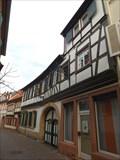 Image for Wohn- und Geschäftshaus, Mittelgasse 2/4, Neustadt an der Weinstraße - RLP / Germany