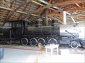 Image for Klondike Mines Railway Locomotive No. 2 - Dawson City, Yukon Territory
