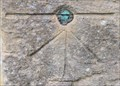Image for Cut Bench Mark and Bolt - St John's Green, Colchester, UK