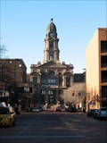 Image for Tarrant County, Texas Courthouse