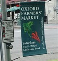 Image for Oxford Farmers' Market - Oxford, NY