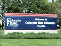 Image for Colorado State University-Pueblo - Pueblo, CO