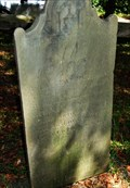 Image for Isaac Baldwin Jr. - Knoll Cemetery, Lowman, NY
