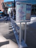 Image for Kansas City BCycle - 12th & Wyandotte Streets - Kansas City, Mo.