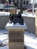 Image for City of Hazel Park Policemans Memorial - Hazel Park, Michigan