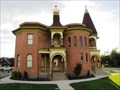 Image for Smyth, Dennis A., House - Ogden, Utah