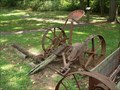 Image for Mowing Machine - Barkcamp State Park