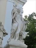 Image for St. Leonard of Noblac // sv. Linhart  - Zidlochovice, Czech Republic