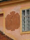 Image for Sundial - Krásný Dvur, Czech Republic